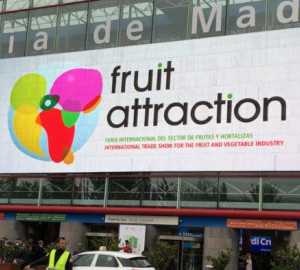 Fruit Attraction 2021 combinará su oferta digital con la presencial